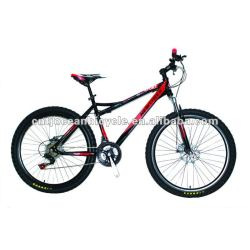 High quality mountain bike for sale.