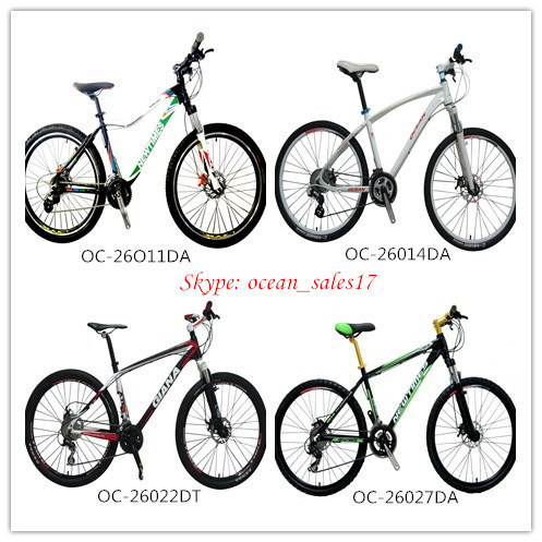 2014HOT!!! mtb/mtb bike/mountain bike/mountain bicycle on sell