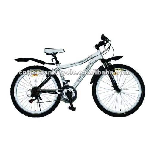 2015 hot sale mountain bike with fender