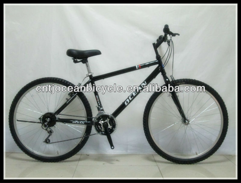 high quality 26 MTB 21 speed mountain bicycle(OC-26015DA) on sale