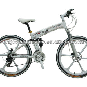 High quality aluminum uniwheel mountain bike/mountain bicycle/mtb bike for sale.