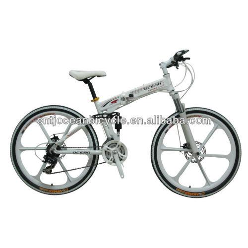 High quality aluminum uniwheel mountain bike/mountain bicycle/mtb bike for sale.
