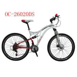 High quality fashion style mountain bicycle on sale(OC-26020DS)