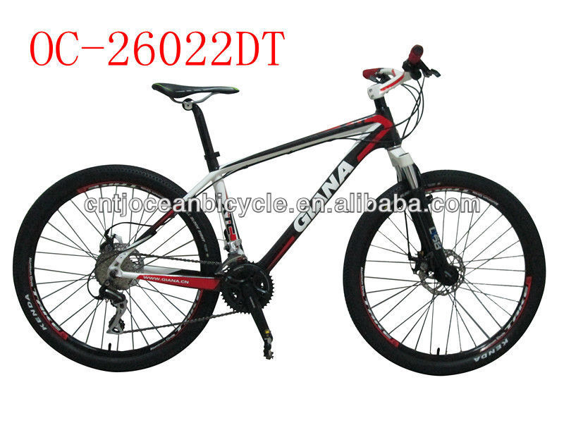 High quality fashion style mountain bicycle on sale(OC-26022DT)