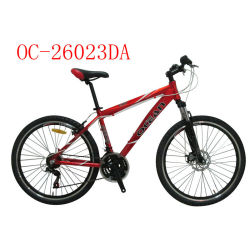 High quality fashion style mountain bicycle on sale(OC-26023DA)