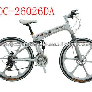 High quality fashion style mountain bicycle on sale(OC-26026DA)