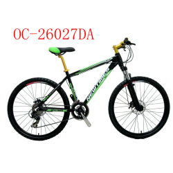 High quality fashion style mountain bicycle on sale(OC-26027DA)