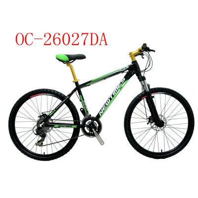 High quality fashion style mountain bicycle on sale(OC-26027DA)