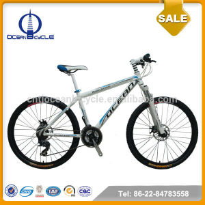 TOP SALE Aluminium Alloy Frame Mountain Bike