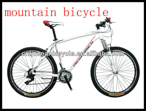 Mountain bike for sale cheap ! high quality! hot selling OC-26024A