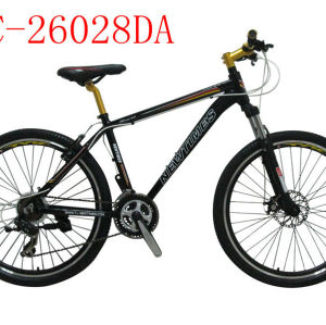 High quality fashion style mountain bicycle on sale(OC-26028DA)