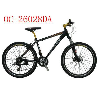 High quality fashion style mountain bicycle on sale(OC-26028DA)
