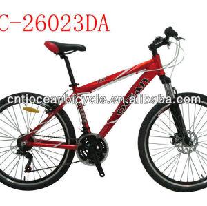 Mountain bike for sale cheap ! high quality! hot selling! OC-26023DA