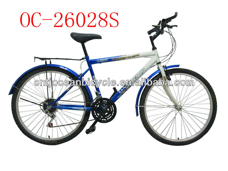High quality fashion style mountain bicycle on sale(OC-26028S)