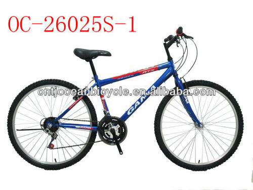 Mountain bike for sale cheap ! high quality! hot selling! OC-26025S-1