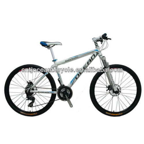 26 INCHES ALLOY FRAME MOUNTAIN BIKE  FOR SALE