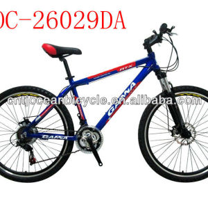 High quality fashion style mountain bicycle on sale(OC-26029DA)
