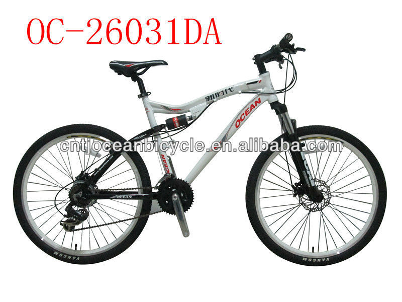High quality fashion style mountain bicycle on sale(OC-26031DA)