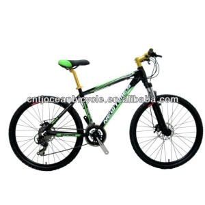 2015 hot selling mtb/mtb bike/mountain bicycle