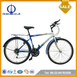 cheap 26 inch steel frame mountain bike/bicycle/ MTB/ on sale