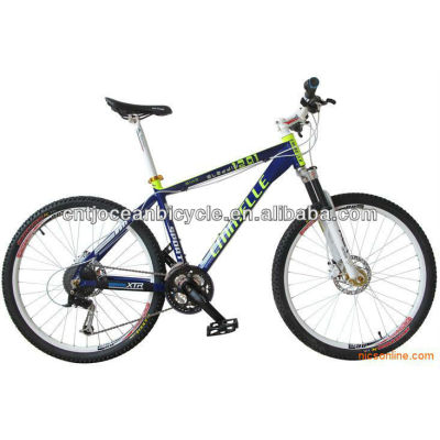 HOT!!! 2015 new design for MTB/mountain bike/mountain bicycle OCN-M24003S