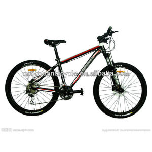 new design for 21s allloy MTB/mountain bike/mountain bicycle