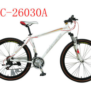 High quality fashion style mountain bicycle on sale(OC-26030A)