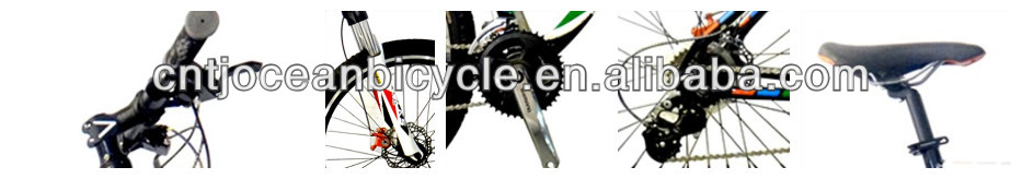 good factory 24 speed MTB bike