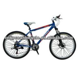 2014 New Design Steel Bicycle OC-26021DA