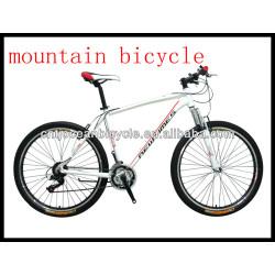 Steel MTB with suspension fork.ocean bicycle/mountian bike OC-26024A