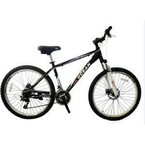 HOT SALE 26 INCHES STEEL FRAME MOUNTAIN BIKE