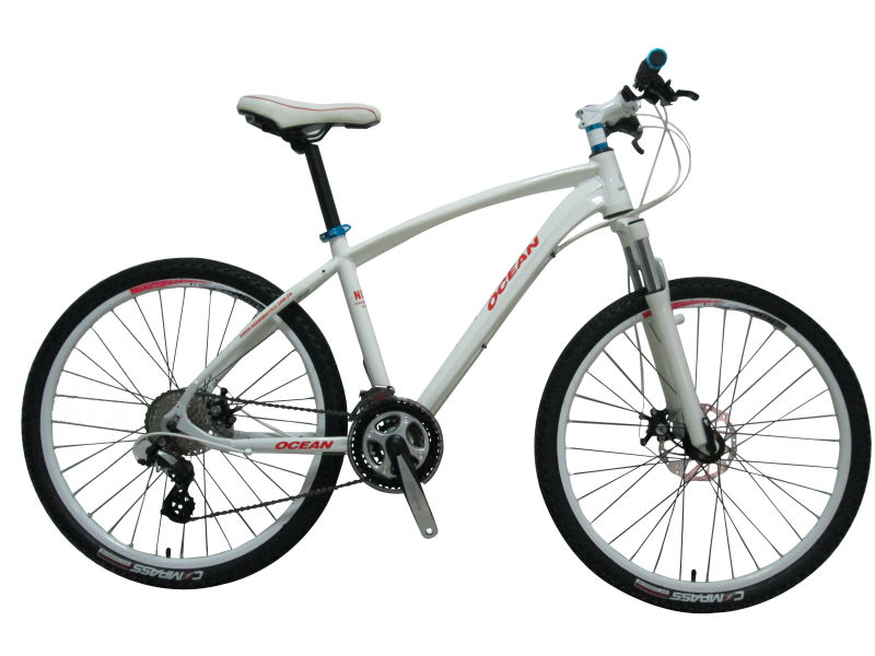 26in. sport mountai bicycle for sale