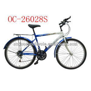 26 inch mountain bike,sports,steell MTB