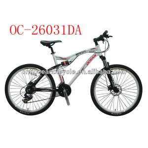 alloy frame cheap and high quality MTB for sale