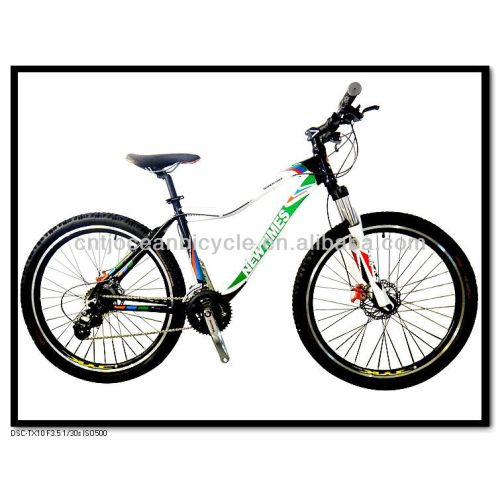 good factory 24 speed MTB bike