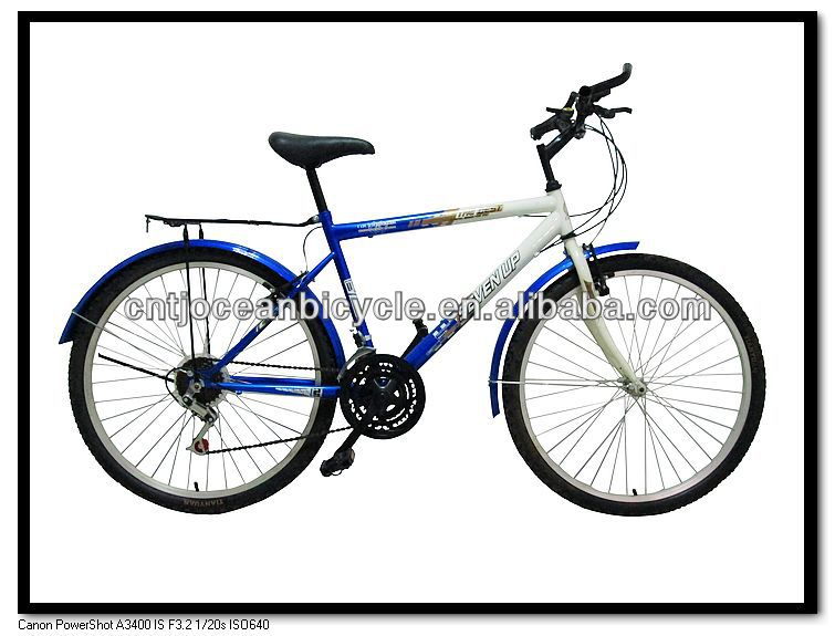 CE & ISO9001 report MTB bike mountain bicycle