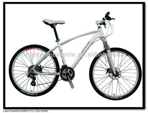 sport mountai bicycle for sale mtb bike mountain cycle OC-26014DA