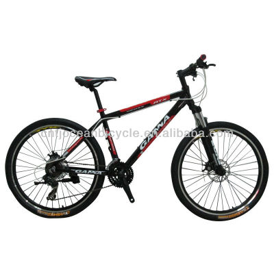 26 inch sport mountain bicycle for sale OC-26015DA