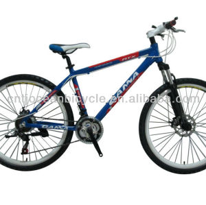 sport mountai bicycle for sale mtb bike mountain cycle OC-26021DA
