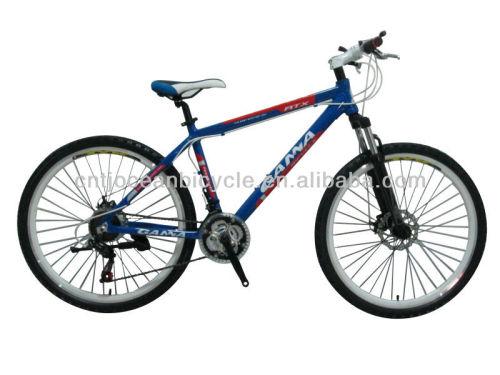 sport mountai bicycle for sale mtb bike mountain cycle OC-26021DA