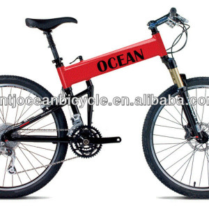 Chic Hummer MTB Alloy Mountain Bike OC-20012DS