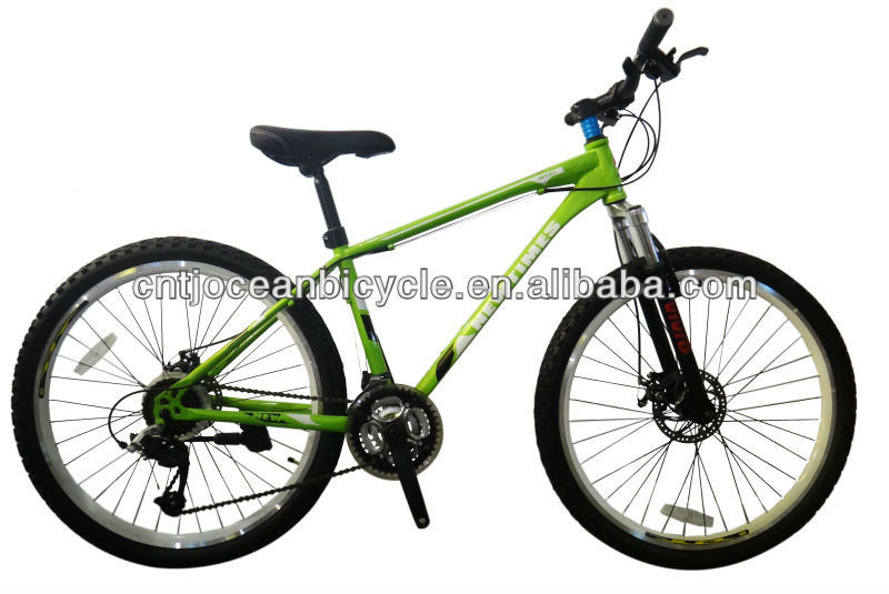 2014 hot sale mountain bike from China factory