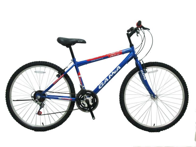 26'' mountain biycle