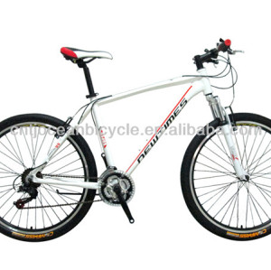 26in. sport mountain bike