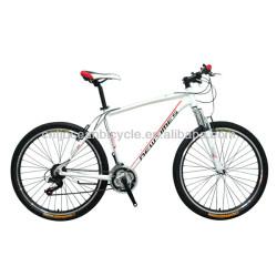 26in. sport mountain bike