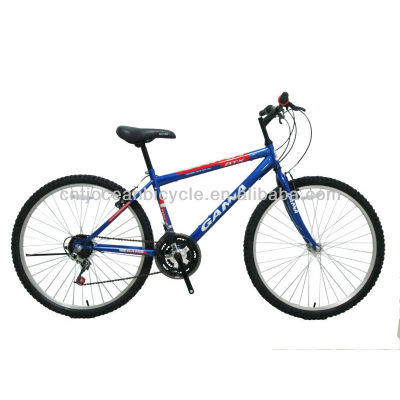 26 INCH STEEL FARME  MOUNTAIN  BIKE