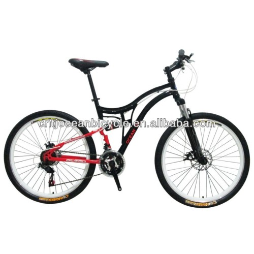 2014 mountain bike bicycle and price OC-26020DS-1