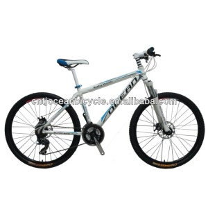 26 INCHES ALLOY FRAME 21 SPEED Mountain Bike