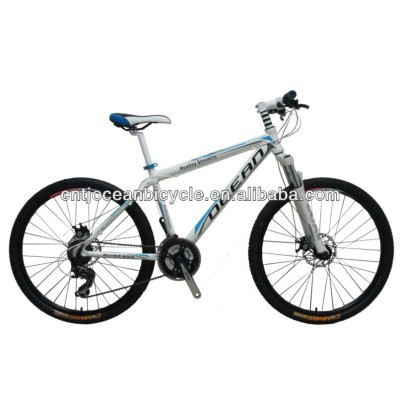 26 INCHES ALLOY FRAME 21 SPEED Mountain Bike