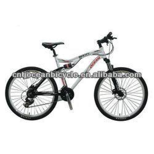 Hot selling Alloy mountain mtb bike factory produce